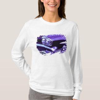 T-shirt Voiture classique : Chevrolet 1958