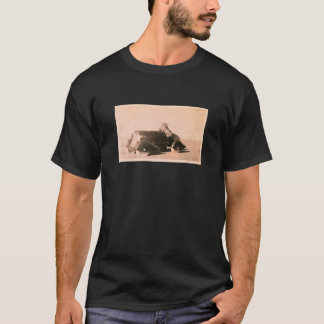 T-shirt Voiture cornée de crapaud