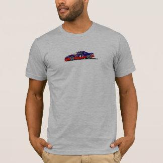 T-shirt Voiture de course