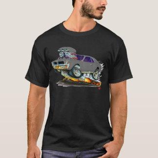 T-shirt Voiture de gris de javelot d'AMC