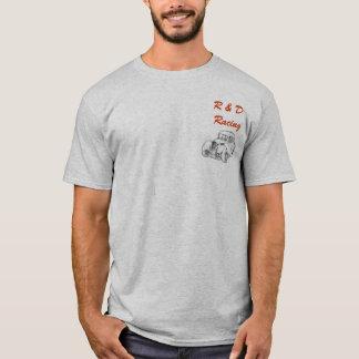T-shirt Voiture de légendes