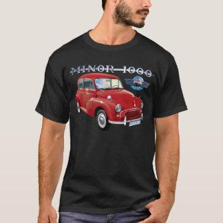 T-shirt Voiture de mineur de Morris