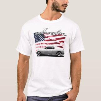 T-shirt Voiture de muscle du javelot AMX