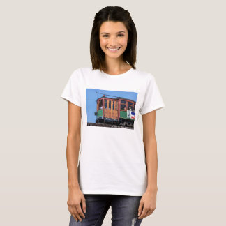 T-shirt Voiture de rue