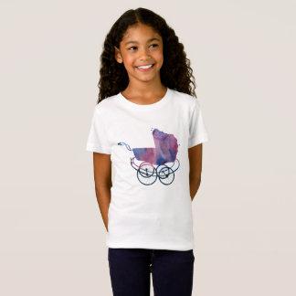 T-Shirt Voiture d'enfant