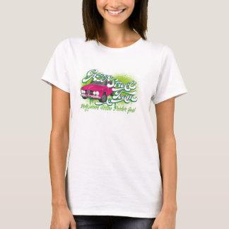 T-shirt Voiture d'équipe de rue de Grezzo