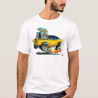 T-shirt Voiture d'orange de 1968 GTO