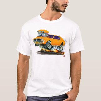 T-shirt Voiture d'orange de javelot d'AMC