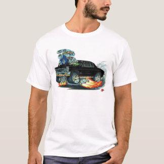 T-shirt Voiture noire de 1965 GTO