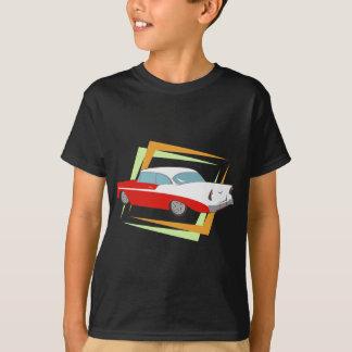 T-shirt Voiture vintage
