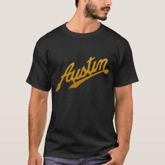 T-shirt Voitures et camions d'Austin