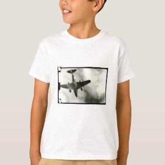 T-shirt Vol 1945 final de ME-262