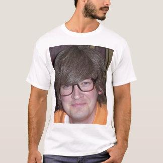 T-shirt Vol à main armée dramatique