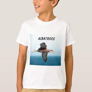 T-shirt Vol d'albatros
