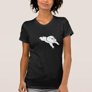 T-shirt Vol de Casper