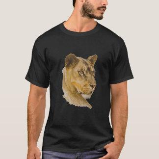 T-SHIRT VOL DE CHEMISE DE LION DU CONCHORDS FOTC BRET