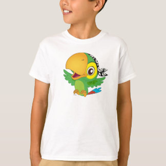 T-shirt Vol de Skully