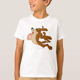 T-shirt Vol de TAZ™ par l'air