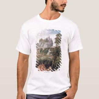 T-shirt Vol en l'Egypte