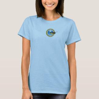 T-shirt Vol pour l'esprit humain - minimal