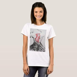 T-shirt Volcan