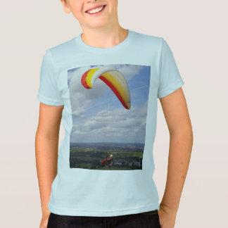 T-shirt Voler en solo