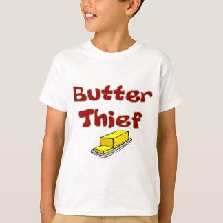 T-shirt Voleur de beurre
