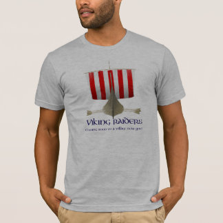 T-shirt Voleurs de Viking