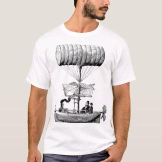 T-shirt Vols de fantaisie