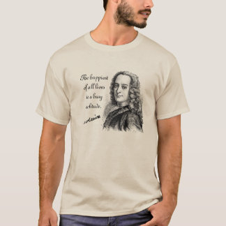 T-shirt Voltaire