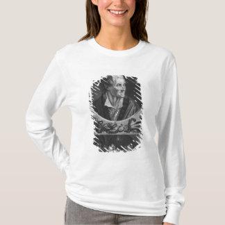 T-shirt Voltaire et l'affaire de Calas