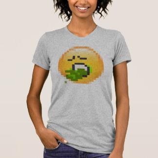 T-shirt (vomissez)
