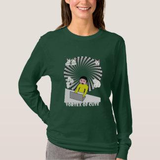 T-shirt Vortex de mignon