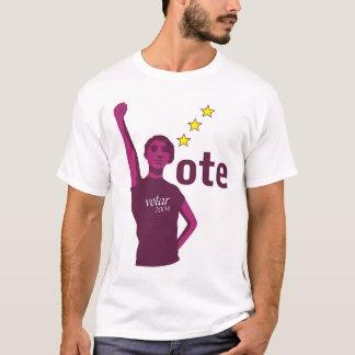 T-shirt Vote 2004