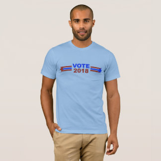 T-shirt Vote 2018