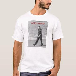 T-shirt Vote Nixon