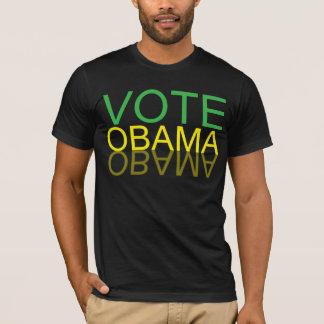 T-SHIRT VOTE OBAMA