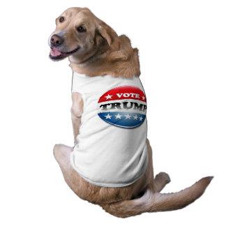 T-shirt Vote pour l'atout 2016
