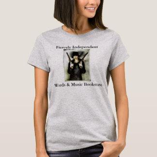 T-shirt Votre Communauté votre pièce en t de librairie