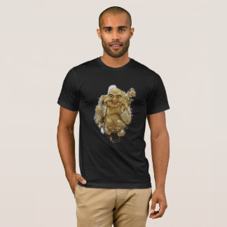 T-shirt Votre Lil Bouddha heureux…