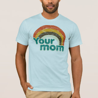 T-shirt Votre maman