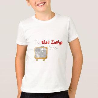 T-shirt Votre propre émission de TV