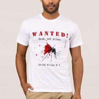 T-shirt Voulu ! Mort, non vivant