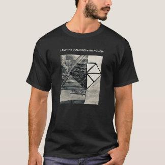 """T-shirt Vous are> """"SON diamant à l'état brut """""""