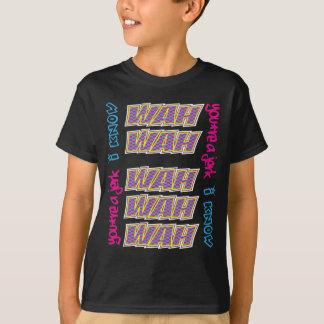 T-shirt Vous êtes une secousse