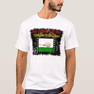 T-shirt Vous le faites se produire !