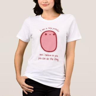 T-shirt Vous pouvez faire la chose plus classé