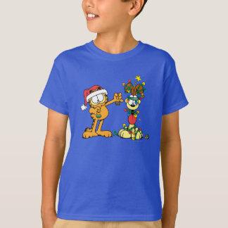 T-shirt Vous rendez les vacances plus heureuses