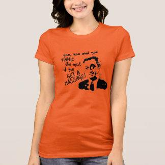 T-shirt Vous, vous et vous…