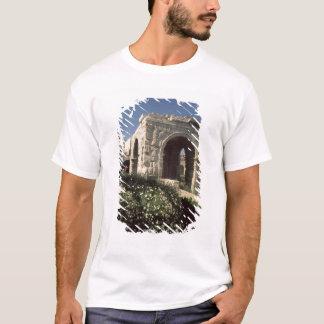 T-shirt Voûte à quatre voies de Marcus Aurelius et de